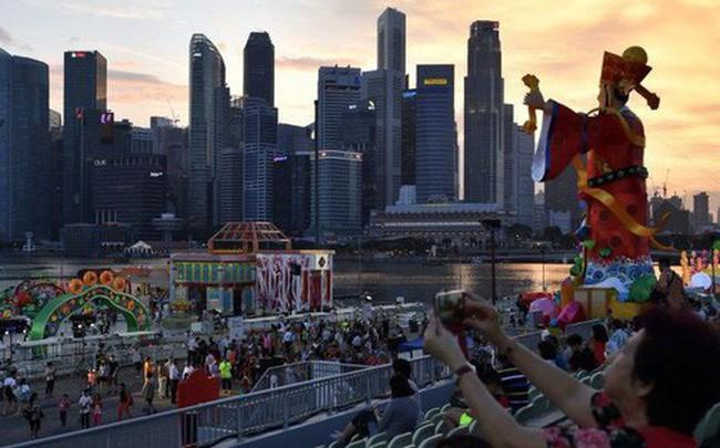 Singapore: Người dân 'tham công tiếc việc' không muốn nghỉ lễ, Tết nhiều