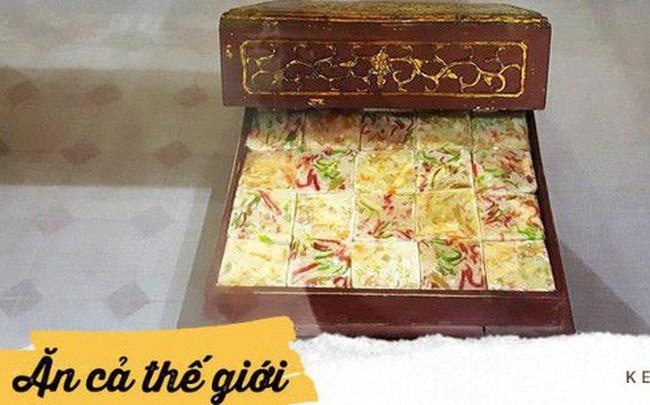 Ẩm thực Việt cầu kì và tinh tế đến mức nào, phải xem những món ăn ngày Tết sắp thất truyền này mới hiểu được