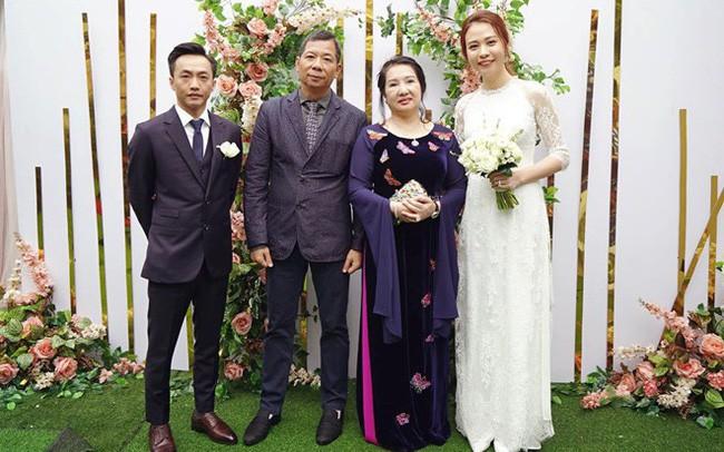Làm dâu nhà đại gia, loạt mỹ nhân Việt đình đám được mẹ chồng đối xử thế nào?