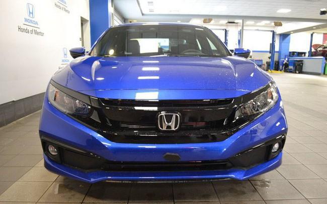 Lộ thời điểm 4 mẫu xe mới của Honda về Việt Nam trong năm nay