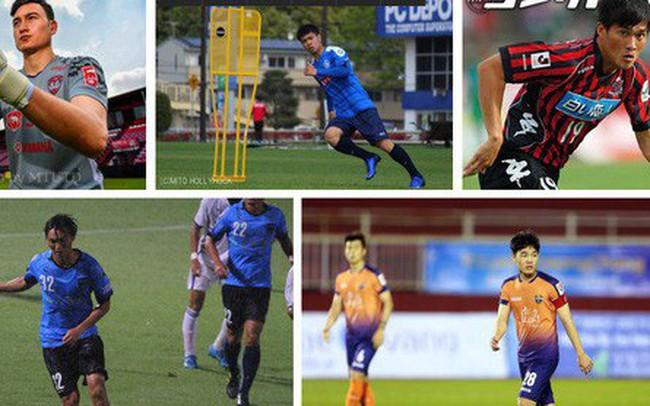 Cầu thủ Việt và chuyện xuất ngoại: Đừng sợ sệt, hãy xách vali lên và đi khám phá bóng đá 4 phương trời