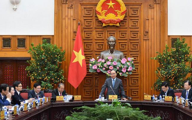 Thủ tướng yêu cầu phối hợp tổ chức chu đáo cuộc gặp thượng đỉnh Mỹ - Triều