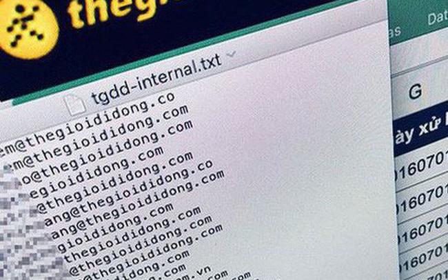 Từ chuyện đặt vé máy bay bị spam quảng cáo taxi đến vụ lộ thông tin Zing ID và Thế giới di động: Ở Việt Nam, người ta chỉ quan tâm doanh nghiệp có bị hack không, chẳng ai để ý đến khách hàng?