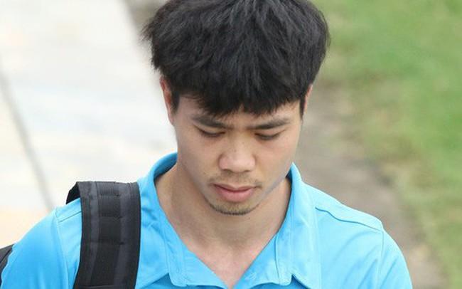 Công Phượng hoàn tất thủ tục làm visa, sang Hàn Quốc vào ngày mai 13/02