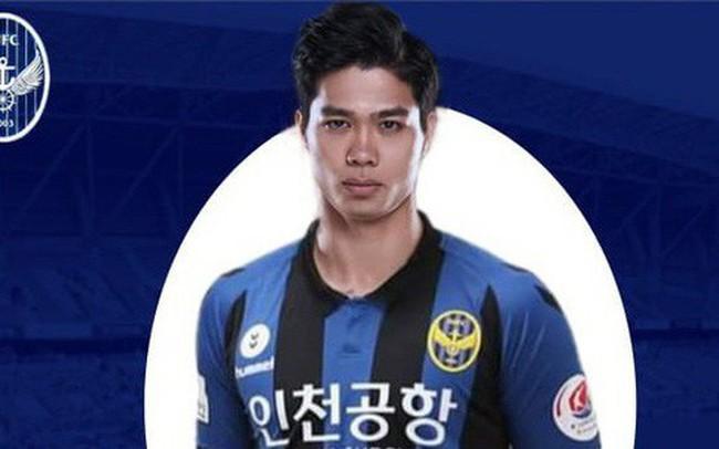 """Báo Hàn Quốc: """"Không ai mong Công Phượng là Xuân Trường thứ 2 tại Incheon United"""""""