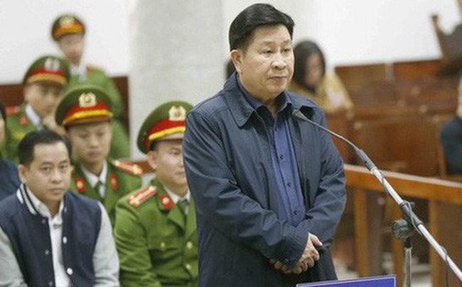 Cựu Thứ trưởng Bộ Công an Bùi Văn Thành kháng cáo, xin hưởng án treo