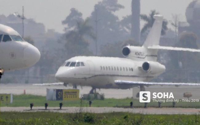 Trưởng đoàn đàm phán Mỹ đã tới Hà Nội, chuẩn bị gặp gỡ đặc phái viên Triều Tiên