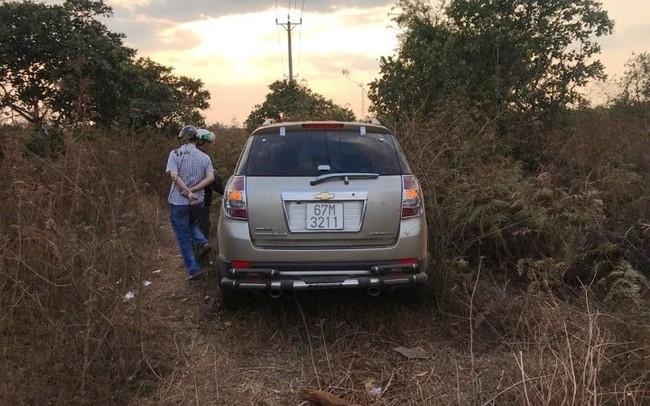 Va chạm ôtô, 3 người trong gia đình ở Cần Thơ tử vong tại Gia Lai
