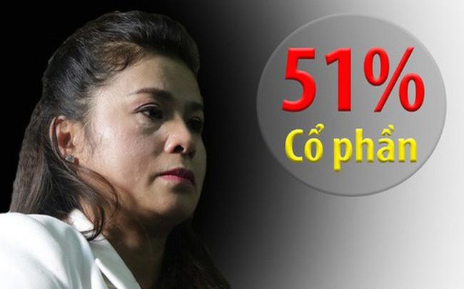 Vụ li hôn vợ chồng ông chủ Trung Nguyên: Con số 51% cổ phần đầy ẩn ý và chìa khóa định đoạt số phận