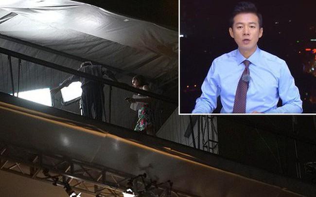 """Vì sao các hãng thông tấn quốc tế đều chọn những """"nóc nhà"""" của Hà Nội để đưa tin về Hội nghị thượng đỉnh Mỹ - Triều?"""