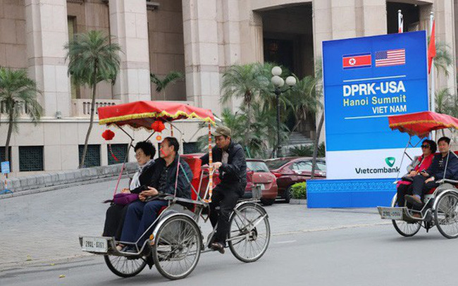 Việt Nam lập kỷ lục về đón khách quốc tế trong một tháng
