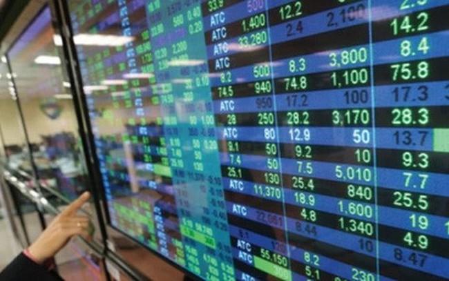 Chứng khoán Liên Việt muốn gom 1,8 triệu cổ phiếu STB