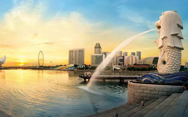 Tại sao người giàu thế giới tập trung nhiều nhất tại London, Tokyo và Singapore?