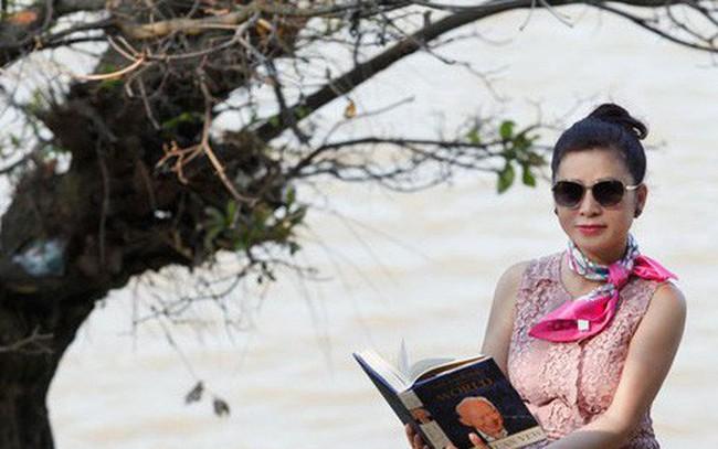 """Bà Lê Hoàng Diệp Thảo gửi lời chúc ngày 8/3: """"Là một phụ nữ hiện đại, bạn phải dám nghĩ lớn và hành động quyết liệt"""""""