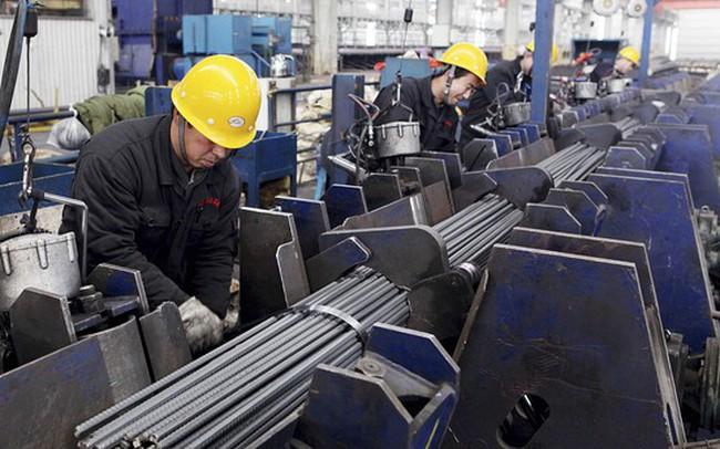 Giá thép Trung Quốc dự báo phục hồi vì nguồn cung ra chậm