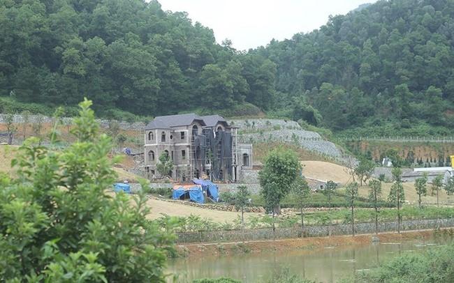 Hà Nội xin lùi thời gian báo cáo thanh tra vụ đất rừng Sóc Sơn