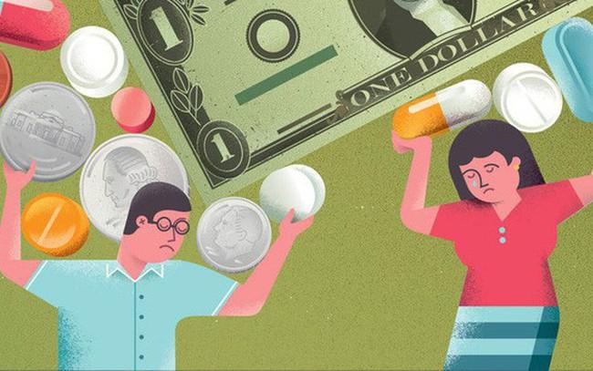 Về già tôi mới hiểu ra rằng, chỉ khi giàu có bạn mới có tư cách nói tiền quan trọng hay không: Tiền là lá gan của con người, là sinh mạng của người nghèo