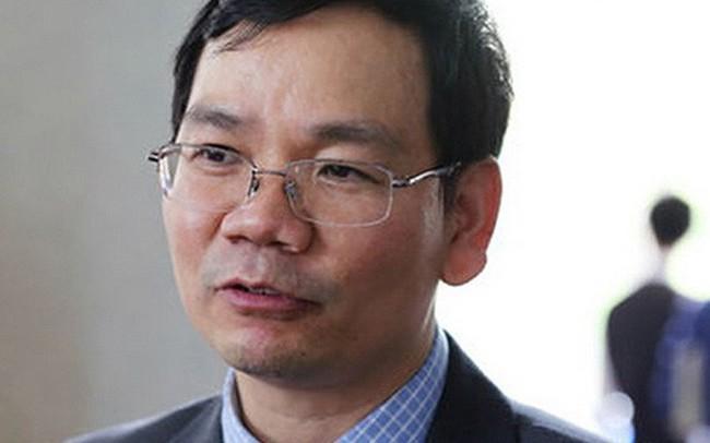 TS Huỳnh Thế Du: 'Có nhiều tập đoàn kiểu tôm + cua + cá'