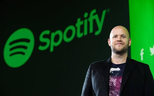 [Tỷ phú mới] CEO Spotify: 16 tuổi kiếm tiền nhiều hơn bố, khởi nghiệp vì chán cuộc sống hưởng thụ