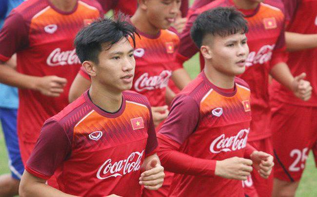 U23 Việt Nam: HLV Park Hang-seo loại thêm 5 cầu thủ, chưa chốt danh sách cuối cùng