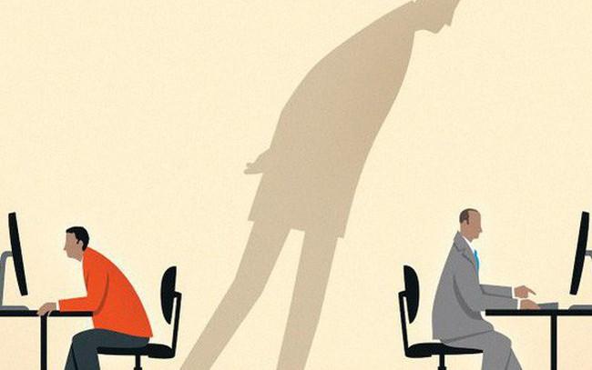 Sếp gửi nhân viên mới bị sa thải: Bạn đến công ty tôi, mong muốn lương