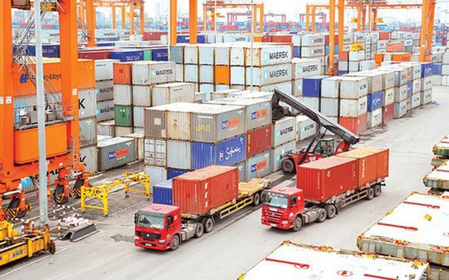 Những mặt hàng Việt Nam nhập khẩu nhiều nhất tháng 2