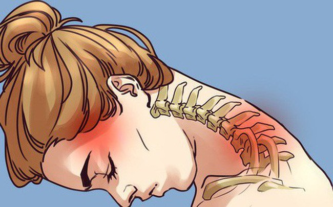 Bài tập loại bỏ chứng tắc nghẽn bạch huyết, giảm đau xương khớp dành cho người ngồi nhiều