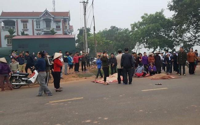 Phó Thủ tướng chỉ đạo khẩn trương điều tra vụ xe khách đâm 7 người tử vong ở Vĩnh Phúc