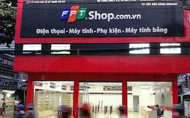 """CEO FPT Shop: """"Giá trị mỗi cửa hàng FPT Shop khoảng 5,5 tỷ đồng là bất hợp lý"""""""
