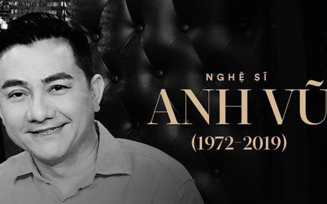 Diễn viên hài Anh Vũ đột ngột qua đời khi đang lưu diễn ở Mỹ