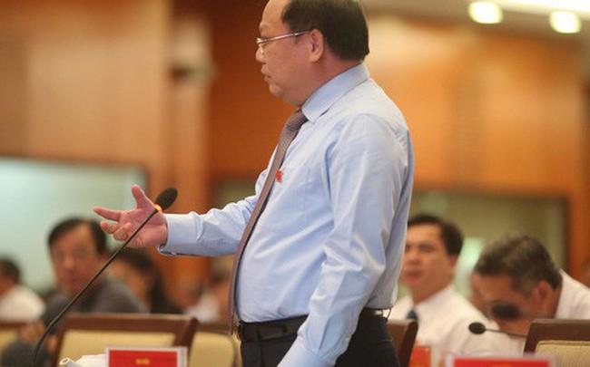 """TP HCM: """"Nóng"""" về chi thu nhập tăng thêm"""