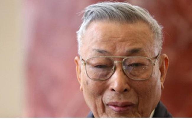 Hôm nay, cử hành Lễ tang cấp Nhà nước Trung tướng Đồng Sỹ Nguyên