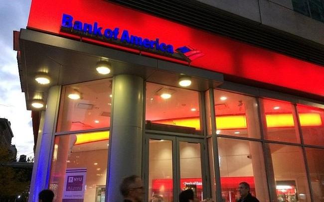 Làm ở Bank of America, thu nhập 41.000 USD mỗi năm