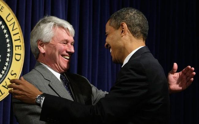 Cựu luật sư của ông Obama bị truy tố, đối mặt án tù 10 năm