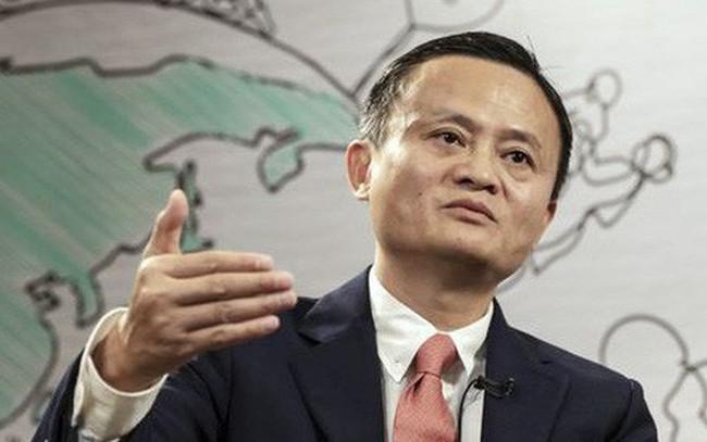 """Tỷ phú Jack Ma: """"Làm việc 12h/ngày, 6 ngày/tuần là một 'đặc ân' của Alibaba, tuổi trẻ mà chưa từng như vậy thì chẳng có gì đáng tự hào cả"""""""