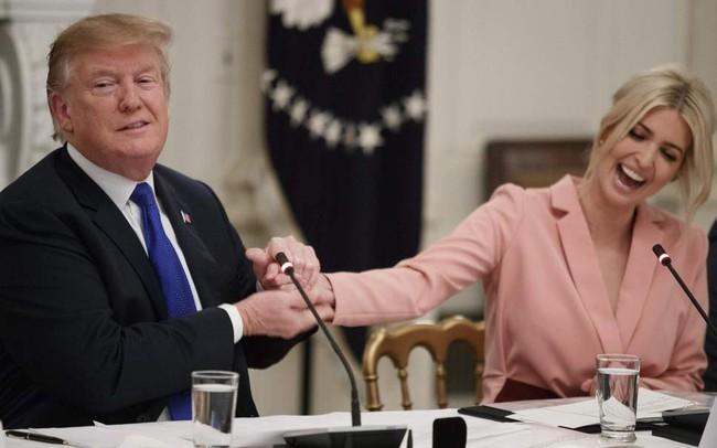 Tổng thống Trump từng xem xét đề cử con gái làm Chủ tịch Ngân hàng Thế giới