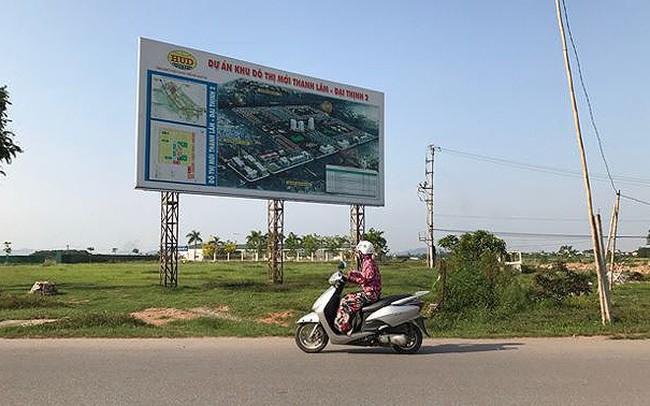 Thủ tướng lần 2 yêu cầu làm rõ loạt dự án đô thị bỏ hoang ở Hà Nội