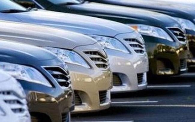 Giá trung bình ô tô nhập khẩu từ Indonesia chỉ khoảng 392 triệu đồng