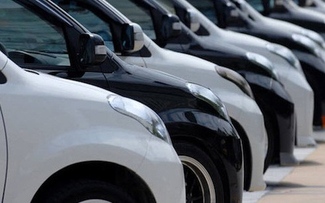 Ba tháng đầu năm, lượng ô tô nhập khẩu đã bằng nửa năm 2018