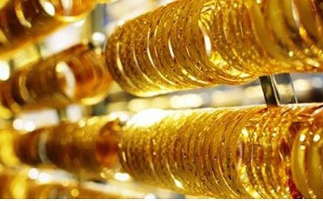 """Giá vàng tuần tới """"ngóng"""" số liệu GDP của nền kinh tế số 1 thế giới"""
