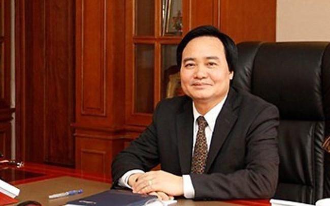Bộ trưởng GD&ĐT thẳng thắn nói về gian lận thi Hòa Bình, Sơn La, Hà Giang