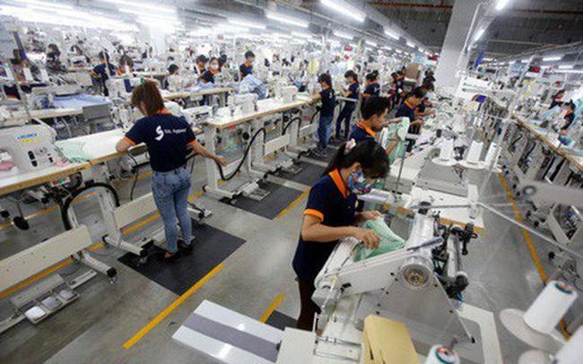 WB dự báo tăng trưởng GDP Việt Nam 2019 thấp hơn 2 năm trước