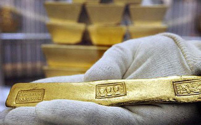 10 nước dự trữ vàng nhiều nhất thế giới