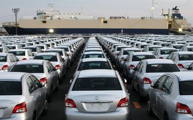 Đề xuất cấm nhập khẩu ô tô tay lái bên phải, xe cũ trên 5 năm