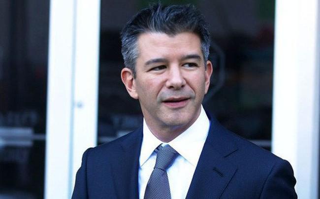 """Cổ đông Uber """"bỏ túi"""" bao nhiêu trong vụ IPO sắp tới?"""