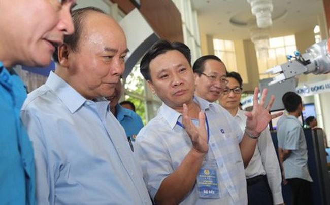 """Thủ tướng gặp gỡ công nhân lao động kỹ thuật cao: 43 kiến nghị rất """"nặng ký""""!"""