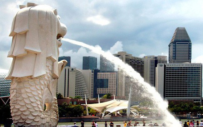 Singapore cân nhắc cấp phép ngân hàng ảo