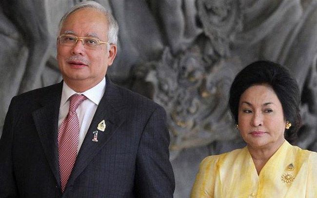Malaysia muốn tịch biên hàng trăm triệu USD tài sản của cựu Thủ tướng Najib
