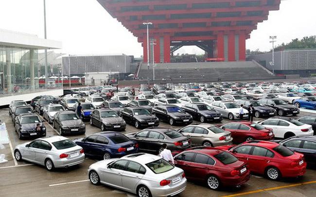 Trung Quốc cho phép 'thải' xe nội địa cũ sang các thị trường khác