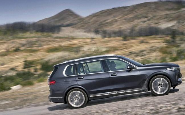 BMW bán xe lỗ lớn nhất trong 10 năm qua - 'Thảm hoạ' trong cuộc đua với Mercedes
